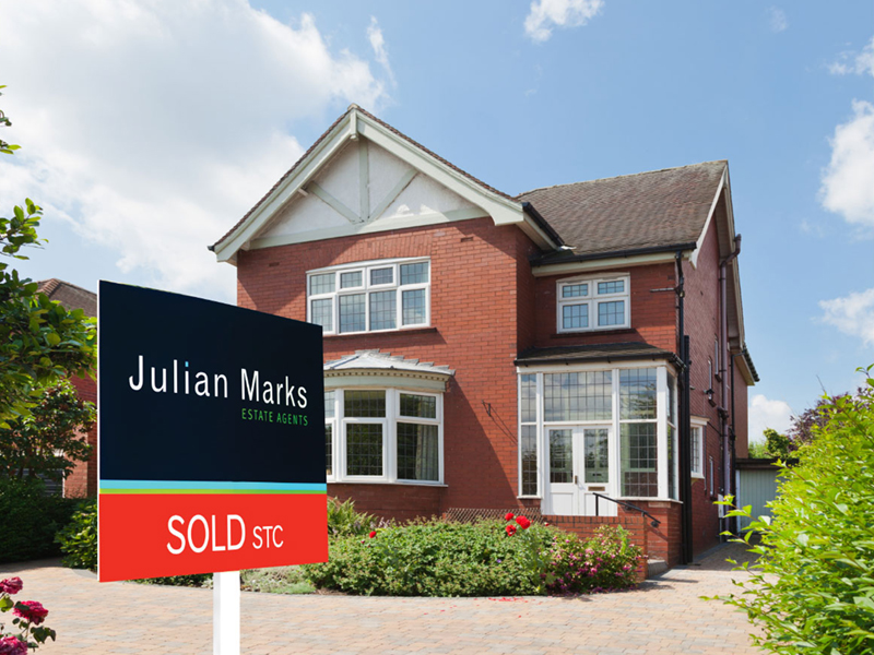 Julian Marks Estate Agents